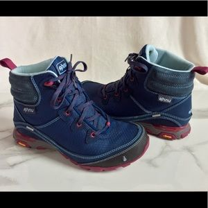 Ahnu Sugarpine Waterproof Hiking Boots 🥾